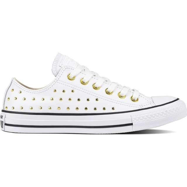 Tenisky Converse C561684 CHUCK TAYLOR ALL STAR Leather