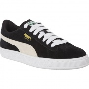 Junior obuv Puma SUEDE JR 011