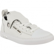 Dámska obuv Armani Jeans WOMAN LEATHER SNEAKER A663-41610