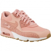 Junior obuv Nike AIR MAX 90 LEATHER SE GG 897987-601