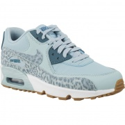 Junior obuv Nike AIR MAX 90 LEATHER SE GG 897987-400