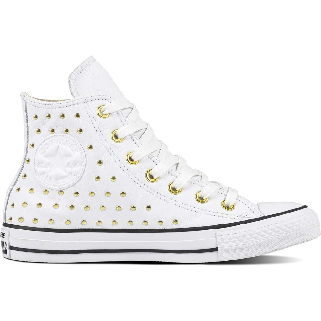 Tenisky Converse CONVERSE CHUCK TAYLOR ALL STAR LEATHER