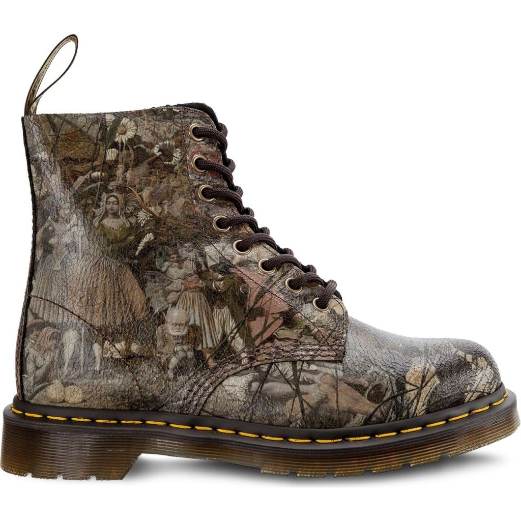 Topánky DR. MARTENS DADD 1460 PASCAL