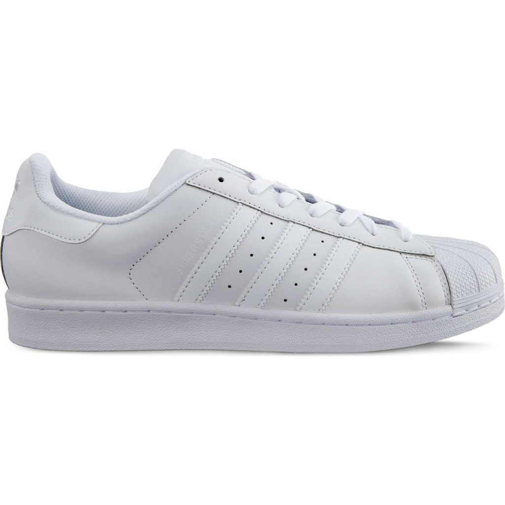 Tenisky ADIDAS SUPERSTAR FOUNDATION 136