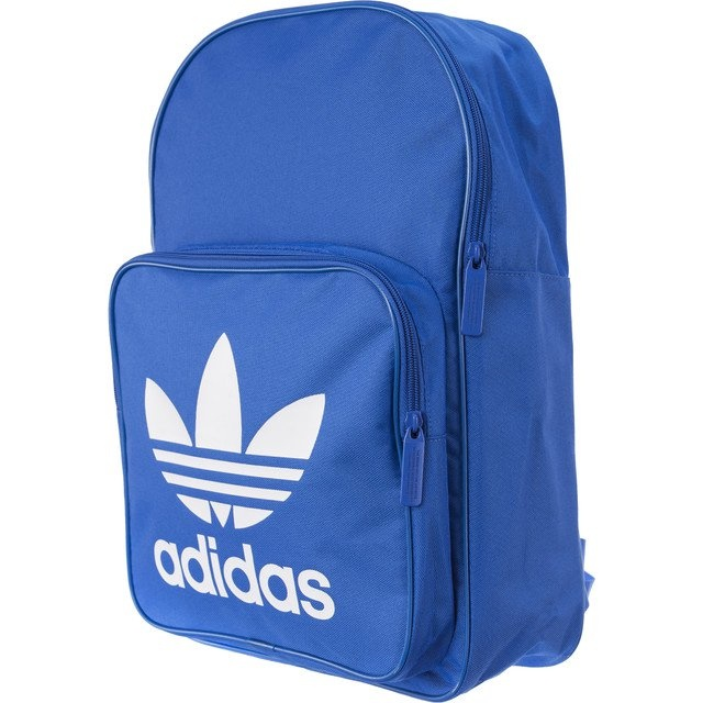 Ruksak ADIDAS BACKPACK CLAS TREFOIL 172 BLUE