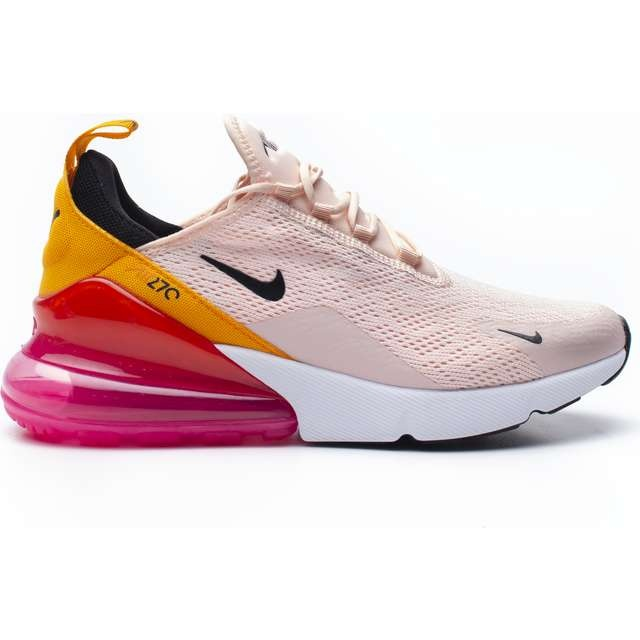 Tenisky NIKE W AIR MAX 270 603 WASHED CORAL