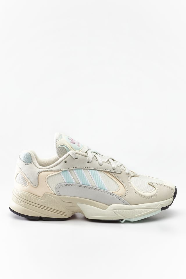 Tenisky ADIDAS YUNG-1 118 OFF WHITE