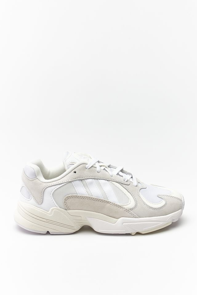 Tenisky ADIDAS YUNG-1 616 CLOUD WHITE