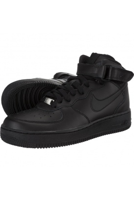 Junior obuv Nike AIR FORCE 1 MID 004