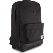 Ruksak HERSCHEL HERITAGE BACKPACK 00535 BLACK