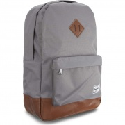 Ruksak HERSCHEL HERITAGE BACKPACK 00061 GREY/TAN