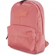 Ruksak VANS REALM BACKPACK DESERT ROSE