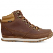 Pánska obuv THE NORTH FACE MEN'S BACK-TO-BERKELEY REDUX LEATHER 090 hnedá