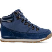 Pánska obuv THE NORTH FACE WOMEN'S BACK-TO-BERKELEY REDUX BLUE