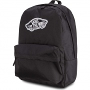 Ruksak  VANS REALM BACKPACK BLACK