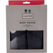 Ponožky HUNTER BOOT SOCK DARK SLATE veľ.L