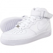 Junior obuv Nike AIR FORCE 1 MID 113