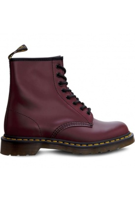 Topánky Dr. Martens 1460 CHERRY
