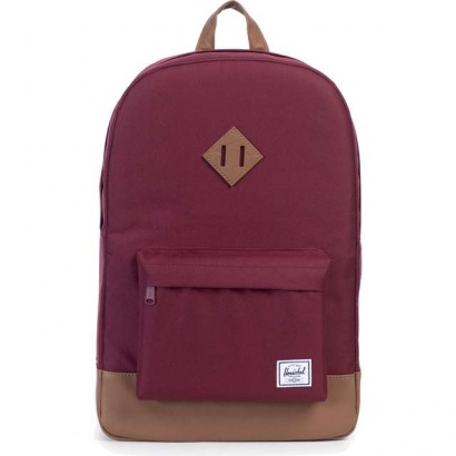 Ruksak HERSCHEL HERITAGE BACKPACK 00007 NAVY/TAN