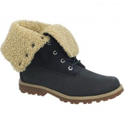 Dámske topánky TIMBERLAND SHEARLING 6 INCH BOOT 1690A