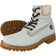 Dámska obuv TIMBERLAND LTD FABRIC 6IN G83