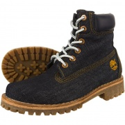 Dámska obuv TIMBERLAND LTD FABRIC 6IN G7R