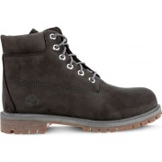 Dámska obuv Timberland 6 IN PREMIUM WATERPROOF BOOT COAL