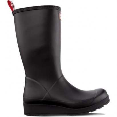 Dámske gumáky HUNTER PLAY BOOT TALL black