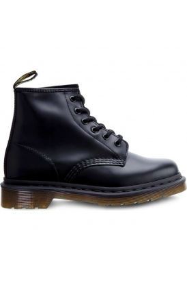 Topánky DR. MARTENS 101 SMOOTH BLACK