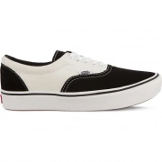 Tenisky VANS COMFYCUSH ERA N8K SUEDE CANVAS BLACK/MARS
