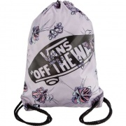 VANS  VANS  BENCHED BAG UUJ EVENING HAZE 11L