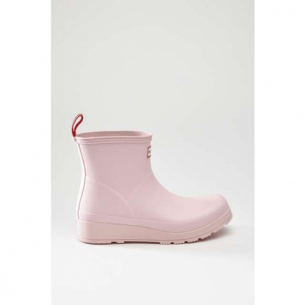 Dámske gumáky HUNTER  ORIGINAL PLAY BOOT SHORT CANDY FLOSS