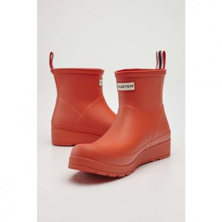 Dámske gumáky HUNTER  ORIGINAL PLAY BOOT SHORT LIGHT HOUSE