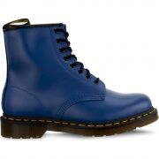 Topánky DR. MARTENS  1460 SMOOTH SUMMER ICONS BLUE