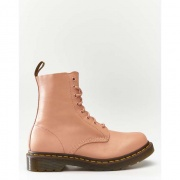 Topánky DR. MARTENS  1460 PASCAL SALMON PINK