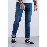 Rifle LEVI'S  512 SLIM TAPER FIT JEANS 0244 REVOLT ADV