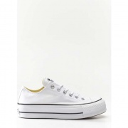 Tenisky CONVERSE  CHUCK TAYLOR ALL STAR LIFT 251 WHITE