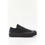 Tenisky CONVERSE  CHUCK TAYLOR ALL STAR LIFT 926 BLACK