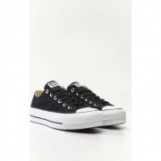 Tenisky CONVERSE  CHUCK TAYLOR ALL STAR LIFT 250 BLACK