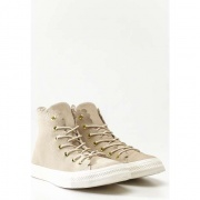 Tenisky CONVERSE  CHUCK TAYLOR ALL STAR SCALLOP 421 NATURAL