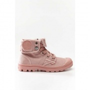 Topánky  PALLADIUM  PALLABROUSE BAGGY 673 ROSE TAN