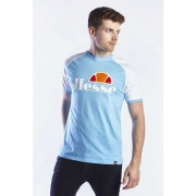 Pánske tričko ELLESSE  CASSINA T-SHIRT LIGHT BLUE
