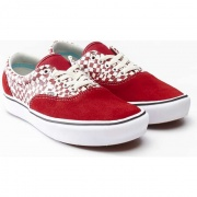 Tenisky VANS  COMFYCUSH ERA V9Z TEAR CHECKERBOARD