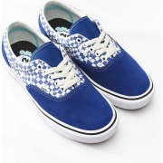 Tenisky VANS  COMFYCUSH ERA VA0 TEAR CHECKERBOARD