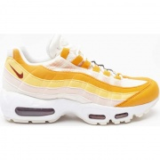 Tenisky NIKE  AIR MAX 95 114 PALE IVORY
