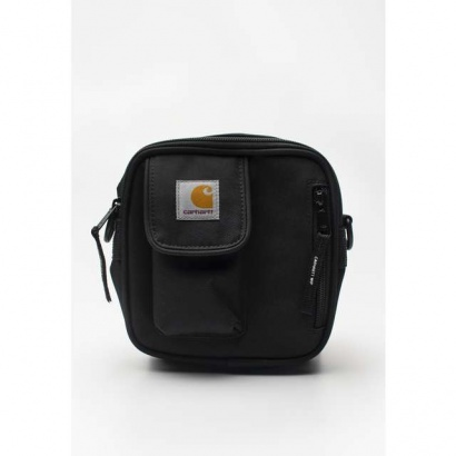 Taška CARHARTT WIP  ESSENTIALS BAG 8990 BLACK