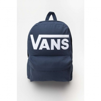 Ruksak VANS  OLD SKOOL III BACKPACK DRESS BLUES