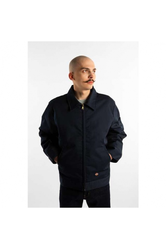 Pánska bunda DICKIES  EISENHOWER JACKET NX1 NAVY