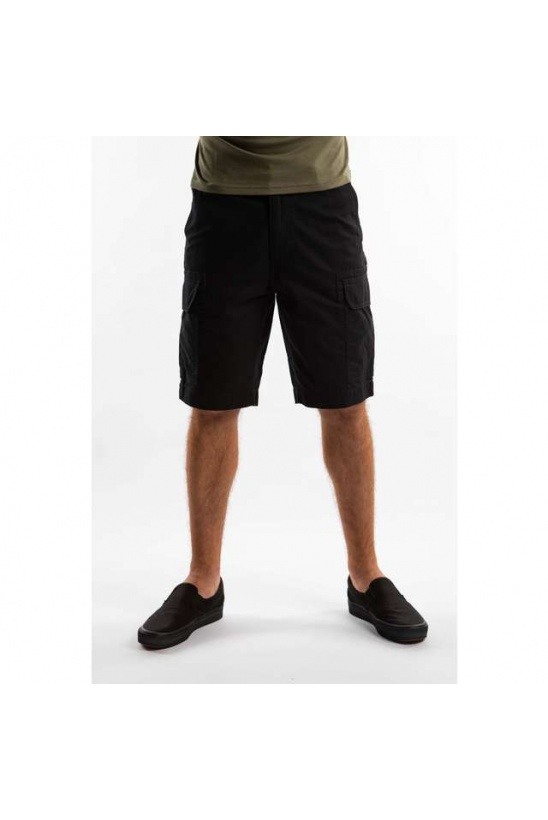 Pánske kraťasy DICKIES  NEW YORK SHORT 065 BK BLACK