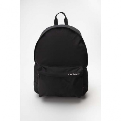 Ruksak CARHARTT WIP  PAYTON BACKPACK BLACK
